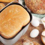 Breadmaker Bread