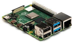 Raspberry Pi computer